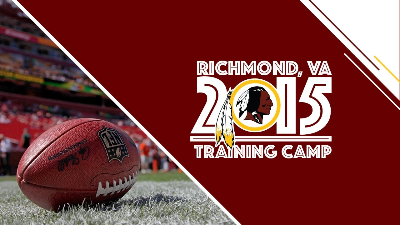 Brandon Scherff Training Camp Press Conference: 8/1/15