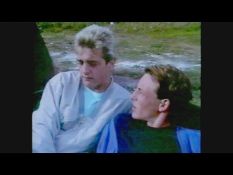 Two Of Us (1988)-gay Teen Film, Remastered Fr Dvd video