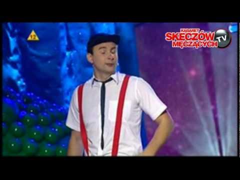 Kabaret Skeczów Mączących   Wieczór kawalerski Koszalin 2010 cz1