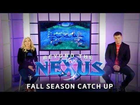 Beyond The Nexus Ep 4 - Fall Season Picks Up Steam
