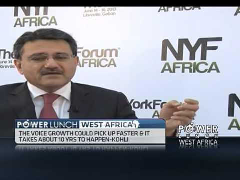 Bharti Airtel's challenges & success factors in Africa