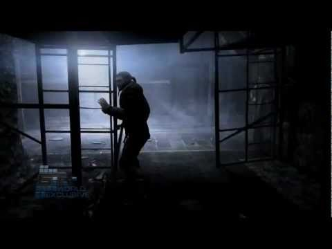 Metro Last Light E3 2011 Gameplay Trailer [HD]