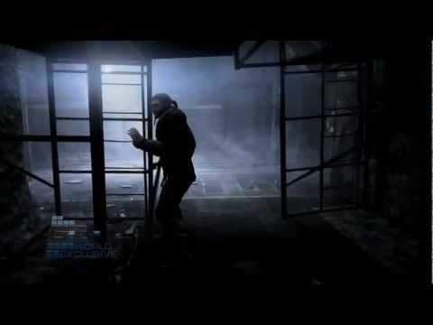 Metro Last Light E3 2011 Gameplay Trailer [HD]