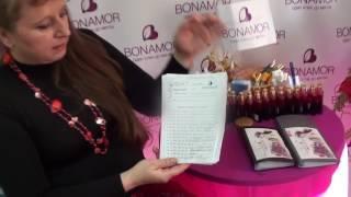 BONAMOR дарит подарки Марафон подарков май 2017 | Новая сетевая компания МЛМ в России