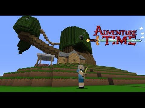 Minecraft - Como instalar o mod Adventure Time 1.5.1/1.5.2