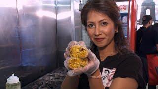 """NYC Chef Says Rach Inspired Her to Open Restaurant Desi-Galli: """"I Couldn't Cook Until I Tried 30-…"""