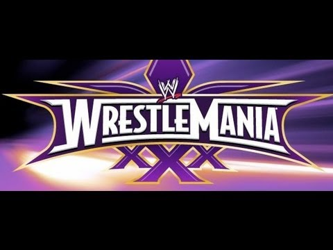 WWE ANNOUNCES FULL WRESTLEMANIA XXX TICKET INFO