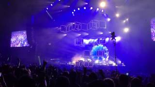 Flume - Never Be Like You live at Electric Forest 6/30/17