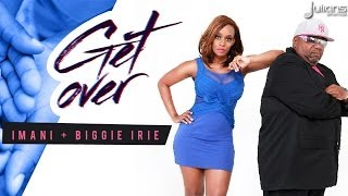 """Soca Music"" Imani & Biggie Irie - Get Over ""2014 Barbados Crop Over"""
