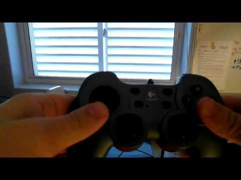 Logitech Rumblepad 2 Review