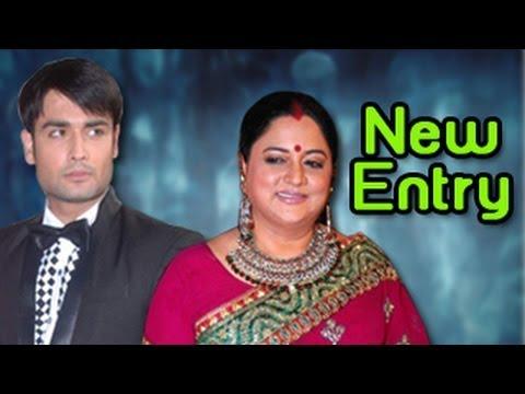 New Entry!! Rk's Mother Enters Madhubala Ek Ishq Ek Junoon 13th August 2012 video