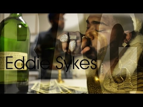 Eddie Sykes - Bag [Unsigned Artist]