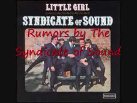 Syndicate Of Sound Rumors - The Upper Hand