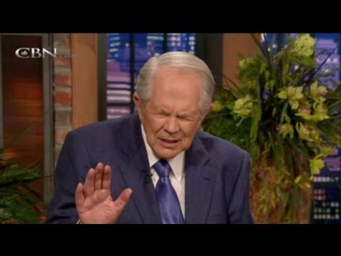 Pat Robertson: Gays Will 'Die Out Because They Don't Reproduce'