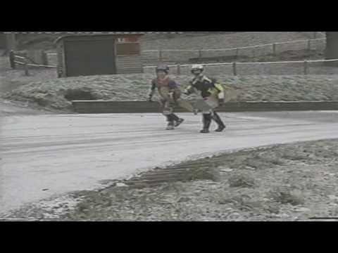 Buttboard Bash 2005