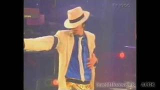 Michael Jackson - Smooth Criminal Tribute Mix 2011