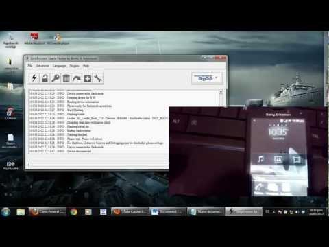 Root a detalle de ICS   Sony (gamma 2011) parte 2.