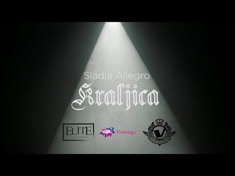 Sladja Allegro - Kraljica - (Official Video 2016) HD