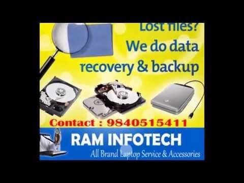 Data Recovery Tamil Nadu (Chennai )-Raminfotech