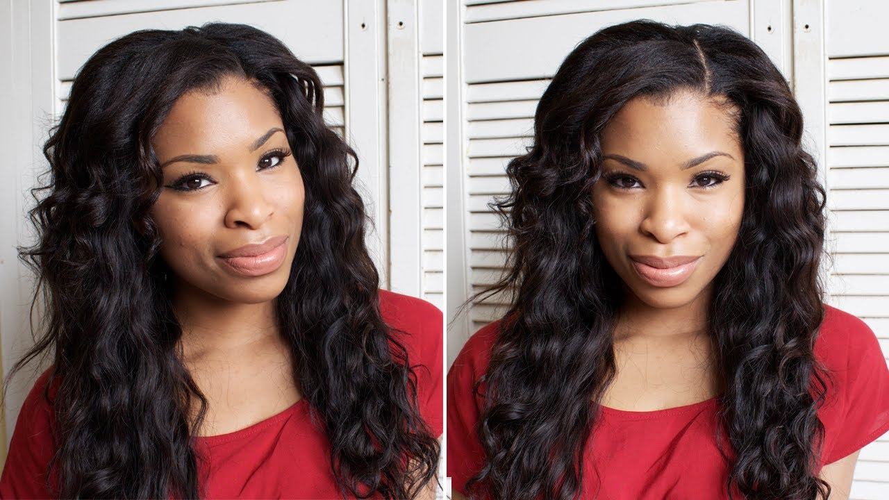 how to make hair extensions silky again