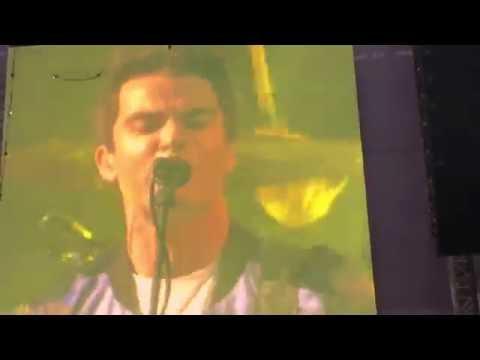 "Stereophonics - ""C'est La Vie"" live @ Cardiff City Stadium, 4th June 2016."