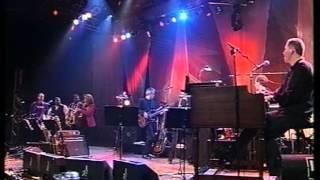 Watch Van Morrison Call Me Up In Dreamland video