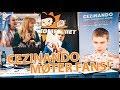 Cezinando signerer vinyl og møter fans! MP3