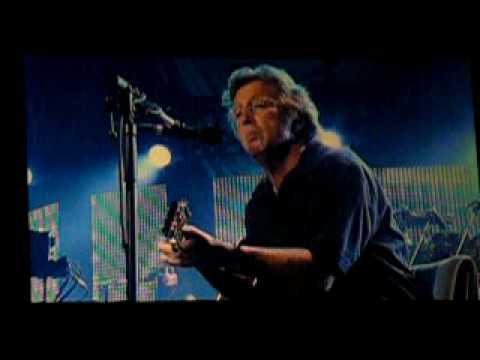 Eric Clapton/Steve Winwood
