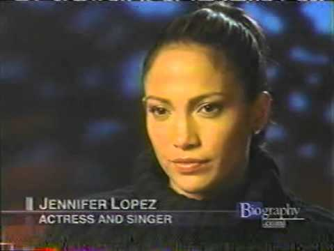 Jennifer Lopez (2001) A&E Biography: Puff Daddy