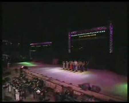סגיב כהן פסטיבל כרמיאל 2005