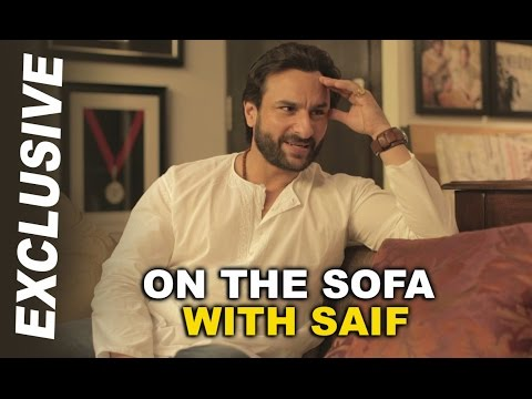 Saif Gets Candid | Happy Ending | Saif Ali Khan & Ileana D'Cruz