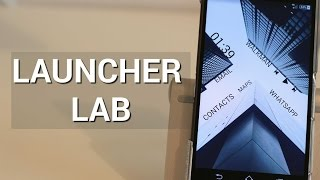 Launcher Lab - Easily Create Your Own Launcher