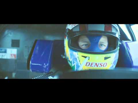 TOYOTA Racing | Think Toyota Hybrid is not exciting?