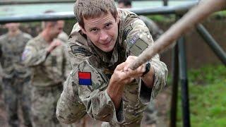 British Royal Marines Commandos training with US Marines - Operation Red Dagger