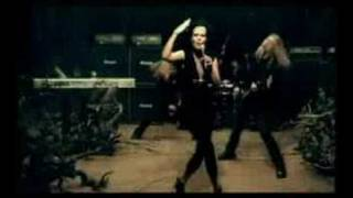 Клип Nightwish - Amaranth