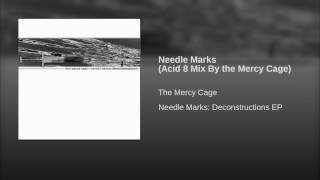 Watch Mercy Cage Needle Marks and Scars video