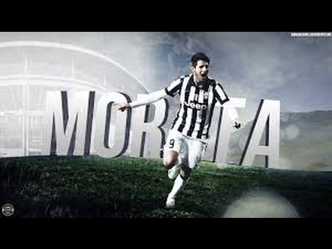 Álvaro Morata ► Juventus - Goals  [2014-2015] ||HD||