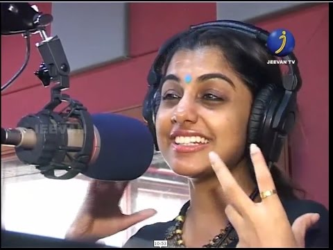 GULF NEWS WEEK … MEERA NANDAN @ RADIO RED 94.7 FM @ DUBAI….WATCH THIS EPISODE NOW @@..