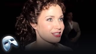 Phantom of the Opera Broadway - Norm Lewis & Sierra Boggess' first night