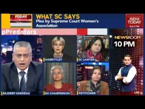 Supreme Court Advocates Harsher Punishment For Child Rape Convicts