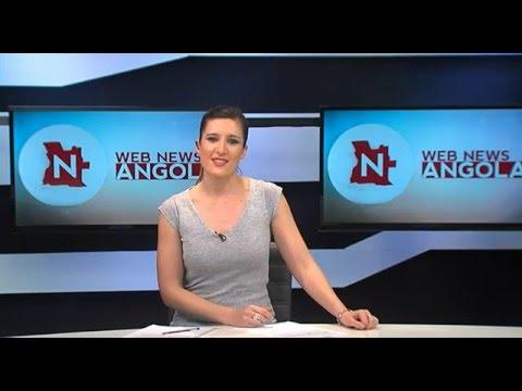 Angola Web News 28 / 01 / 2016