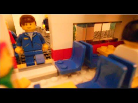 Lego City Metro