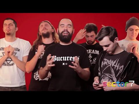 Nimic Nou 13 - Balada Lui Cosmin cu Smiley feat. Deliric
