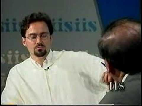 Western Muslims: Issues & Concerns - Hamza Yusuf (5/6)