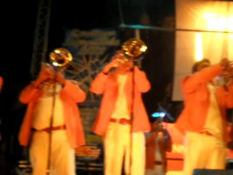 el coyotito-banda hermanos romero para ty -zapotitlan