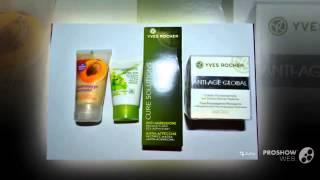 Ив Роше-французская косметическая компания,краска для волос ив роше. Уход за волосами