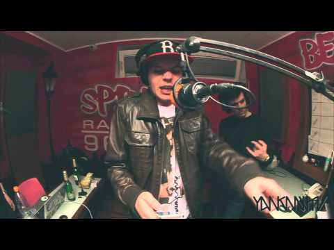 Ydnknwtv - Marat & Freezer Live  Yzo Show 96,2 Fm video