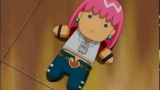 Bobobo-bo Bo-bobo - Beauty transforms into Doll