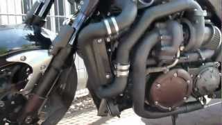 Yamaha V-MAX 1700 ''Twin Turbo'' 300+ Hp * see also ''SOUND'' PLAYLIST