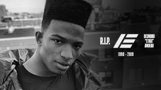 ETIKA WHOLESOME/FUNNY MOMENTS RIP ETIKA 1990-2019